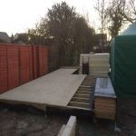 Outdoor Steam Room Facility  in West Sussex 11