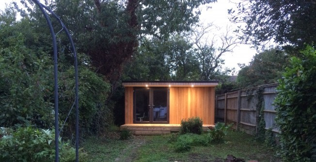 Garden Sheds  in Alberbury